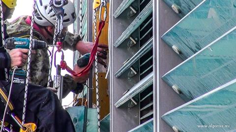 Нужны промышленные альпинисты москва