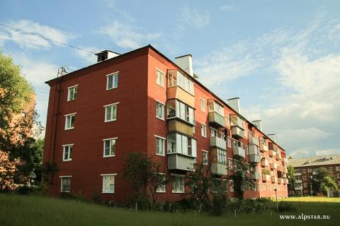 Отремонтированный фасад промышленный альпинизм альпстар